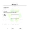 b64e70a00 Plná moc pro předání vozidla k ekologické likvidaci vozidla